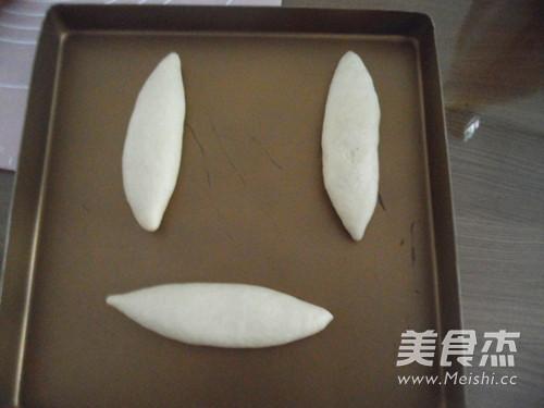 毛毛虫面包怎么煮