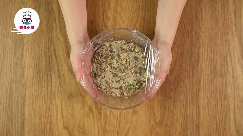 零难度香脆坚果芝麻糖的做法图解