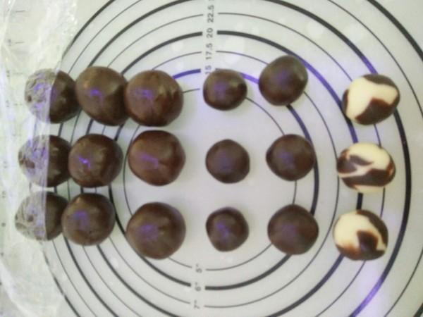 桃山皮月饼的家常做法