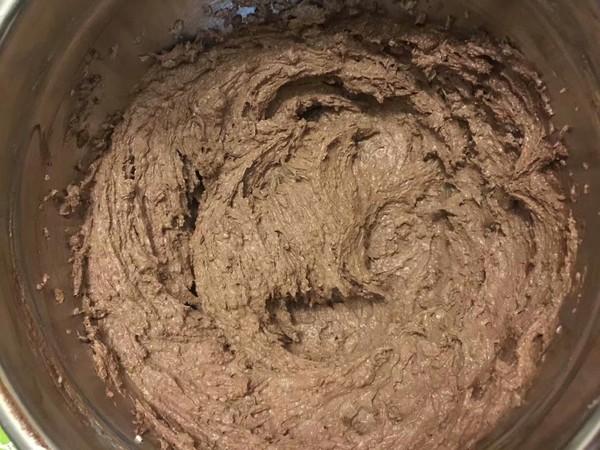 巧克力溶岩蛋糕怎么做
