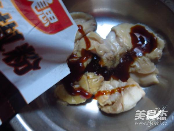 蚝油黑椒烤鲍鱼怎么吃