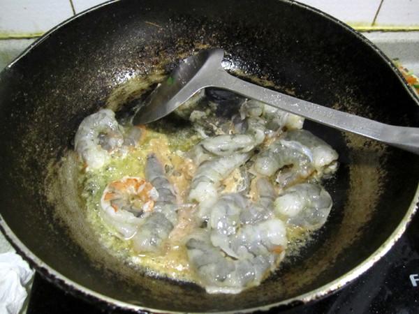 麻辣虾球的家常做法