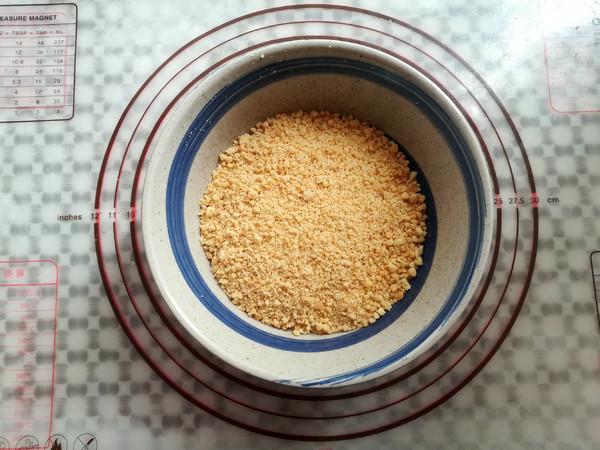 全麦木糠杯的家常做法