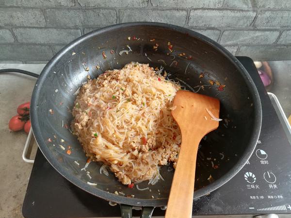 蚂蚁上树#午餐#怎样煮