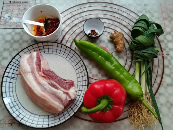 川味回锅肉的做法大全