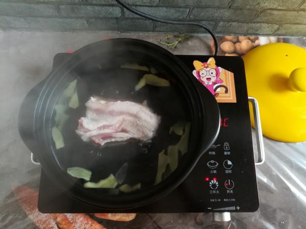 川味回锅肉的家常做法