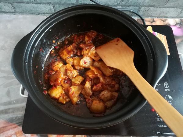 川味回锅肉怎样炒