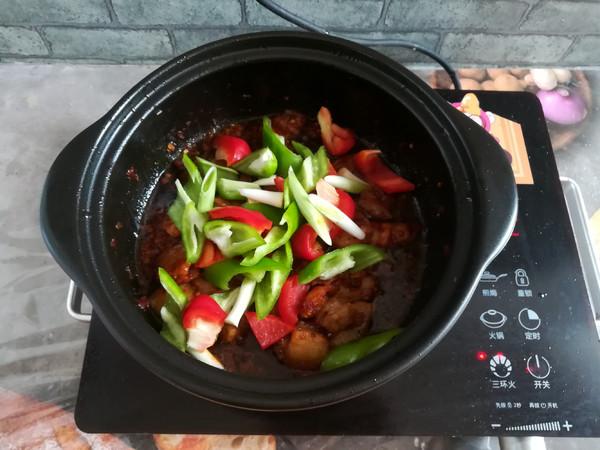 川味回锅肉怎样煮