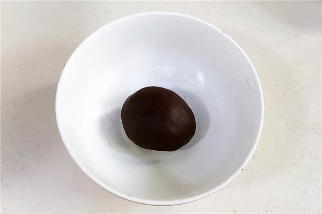 咖啡豆小饼干怎么做