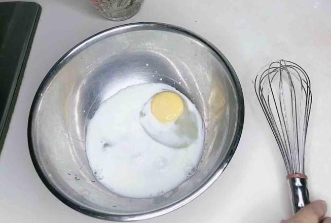 不能错过的奶香小馒头的做法大全