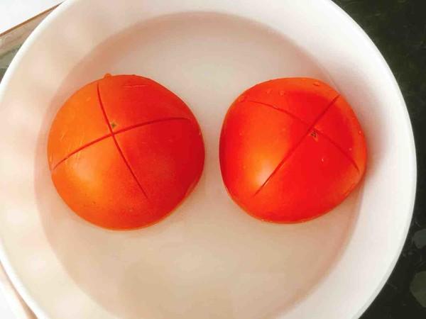 茄汁黄豆的做法图解