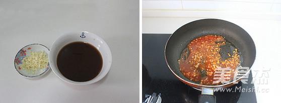 糖醋莲藕丸子的简单做法