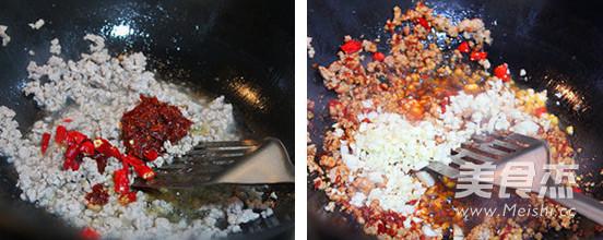 鱼香茄子的简单做法