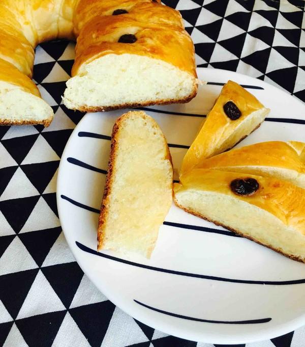丑八怪面包成品图