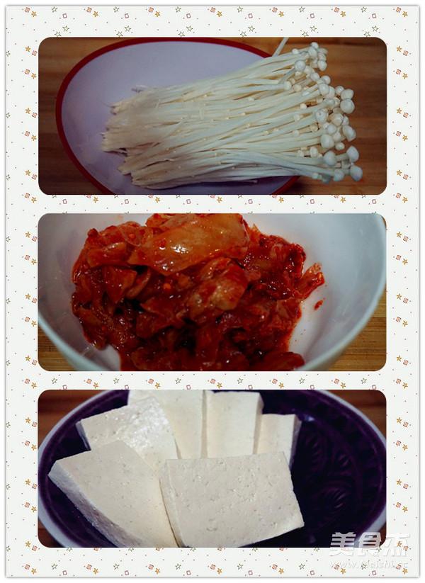 韩式海鲜锅的做法图解