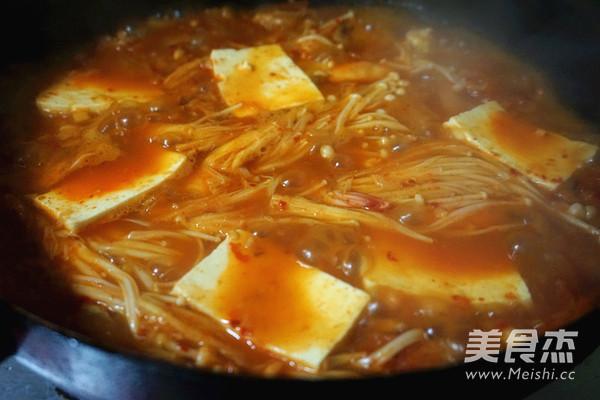 韩式海鲜锅怎么煮