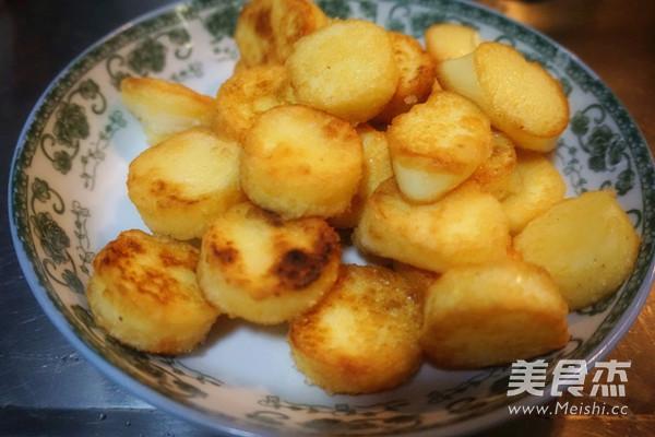 红烧日本豆腐怎么吃
