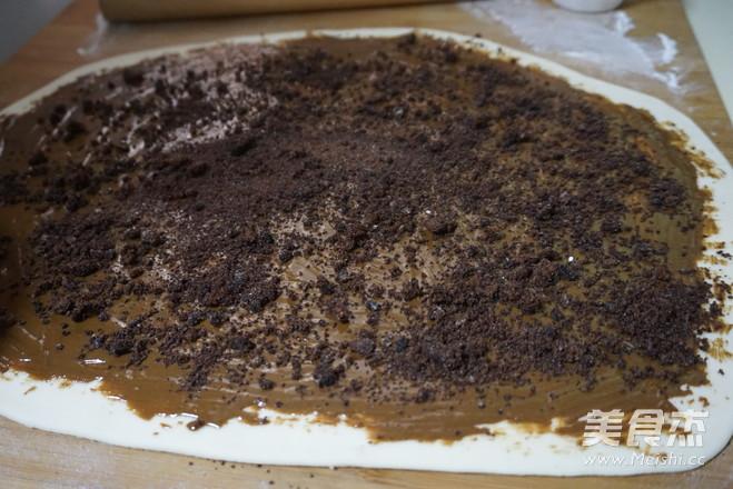 芝麻酱糖饼怎么煮