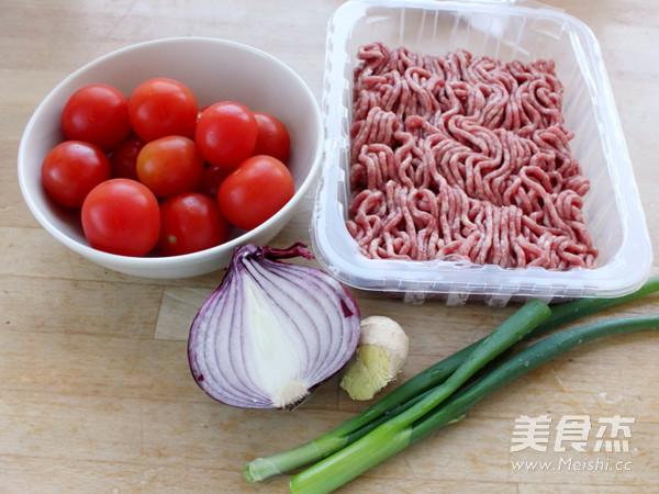 茄汁牛肉丸子的做法大全
