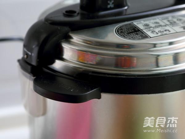 上海泡饭的家常做法