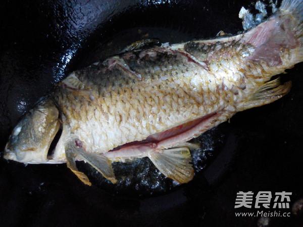 家常红烧鲤鱼的家常做法