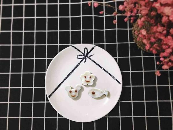 山药红枣糕-宝宝辅食成品图