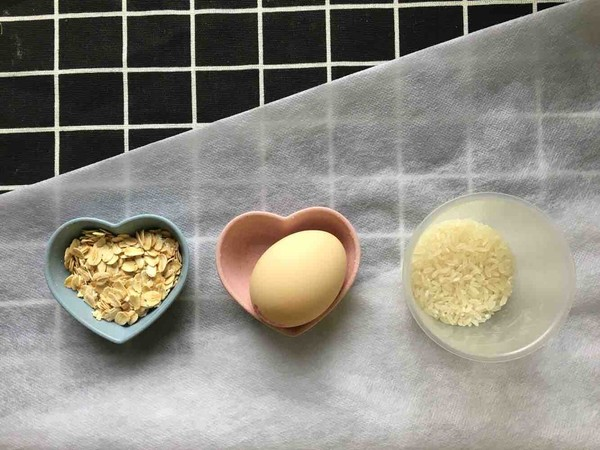 蛋黄燕麦粥——宝宝辅食的做法大全