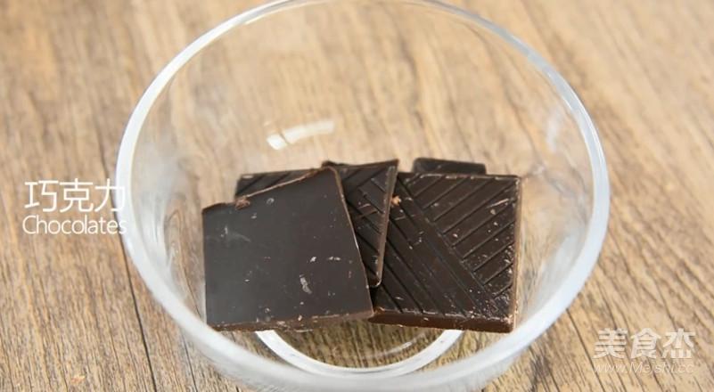 草莓夹心巧克力怎么吃