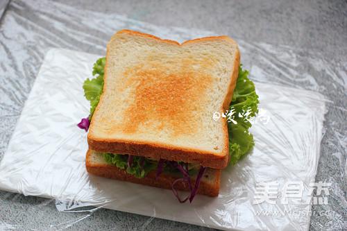 牛油果三明治怎么炖