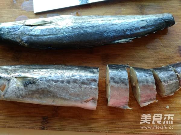 五香鲅鱼的做法大全