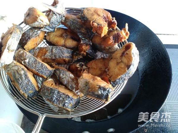 五香鲅鱼怎么做