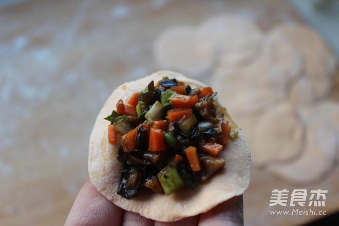 胡萝卜猪肉饺子怎样做