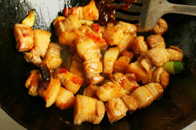 砂锅红烧肉怎么做