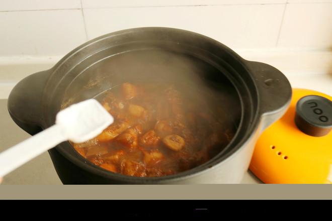 砂锅红烧肉怎么煸