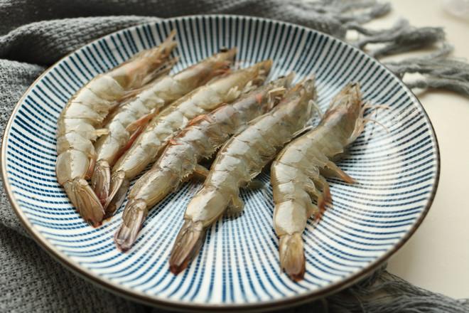 香辣串串虾的做法大全