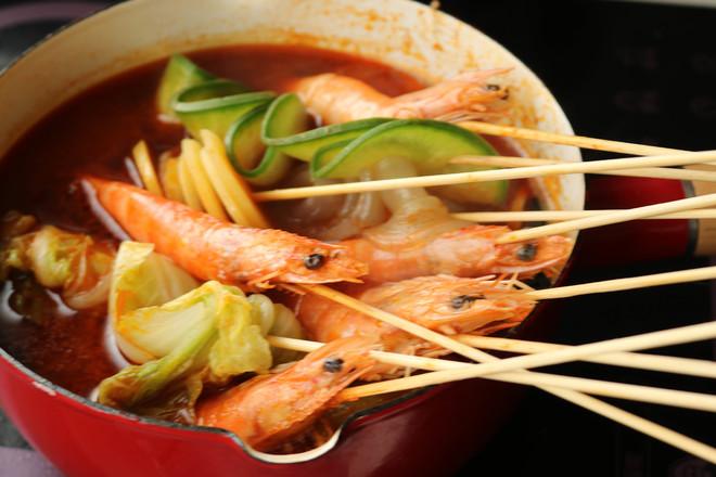 香辣串串虾怎样煮