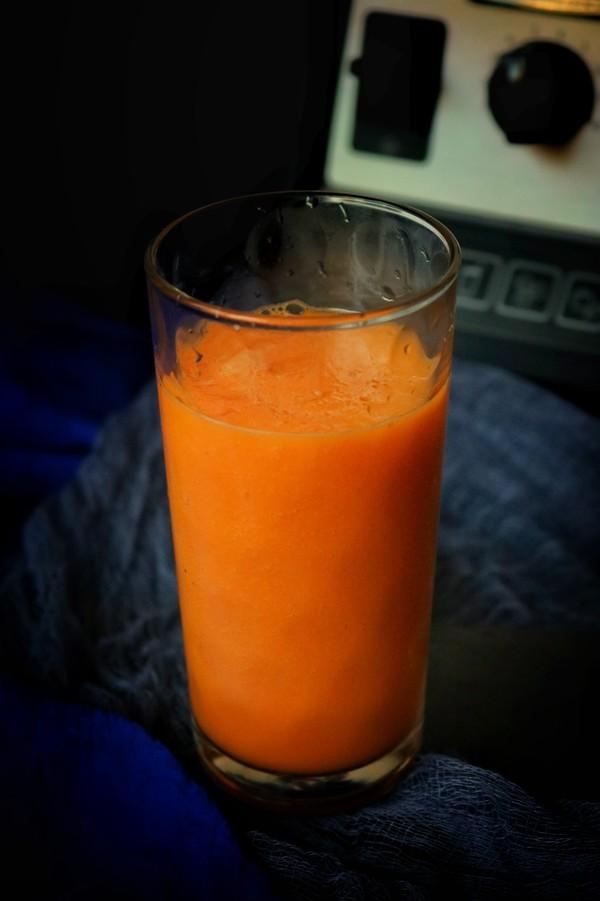 木瓜酸奶思慕雪怎么做