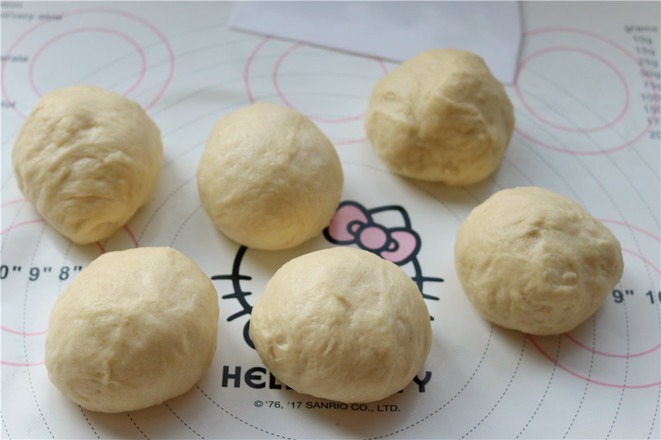 椰蓉花环面包怎么煮