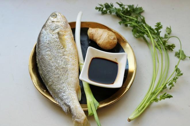 葱油黄花鱼的做法大全