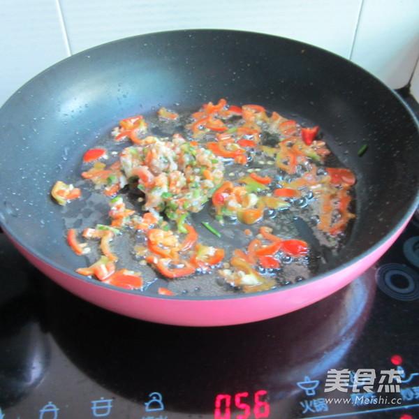 肉末煎冬瓜怎么吃