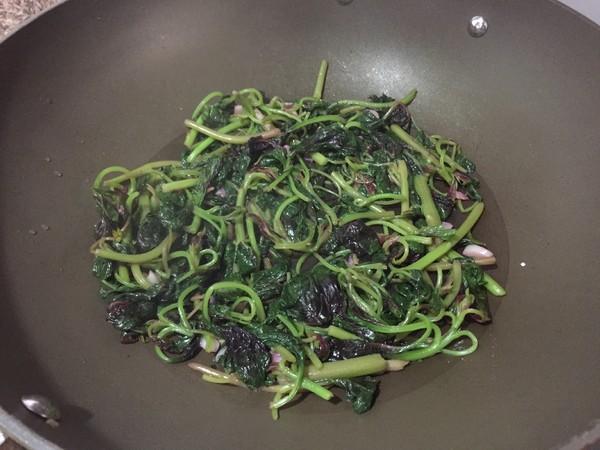 素炒苋菜怎么吃