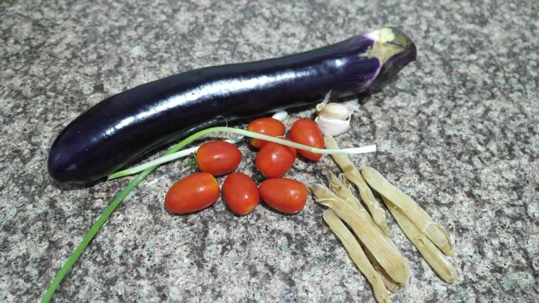 沙虫烧双茄的做法大全