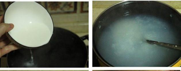 乐山豆腐脑的家常做法