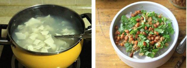 乐山豆腐脑的简单做法