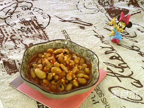 水豆豉成品图