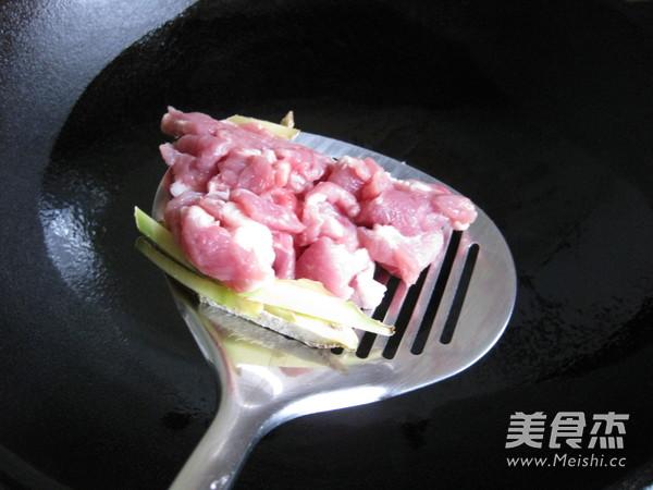 肉炒有机菜花怎么吃