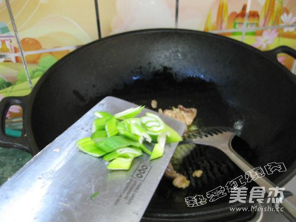 藕片炒木耳的简单做法