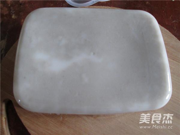 豆浆机版猪皮冻怎样煮
