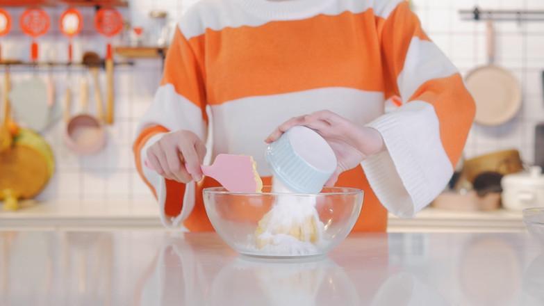 曲奇蛋糕杯【初味日记】的做法大全