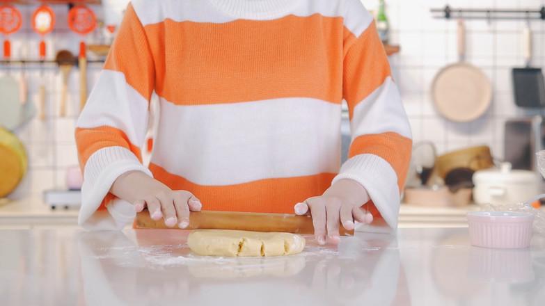 曲奇蛋糕杯【初味日记】怎么吃
